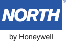 North safety by honeywell logo